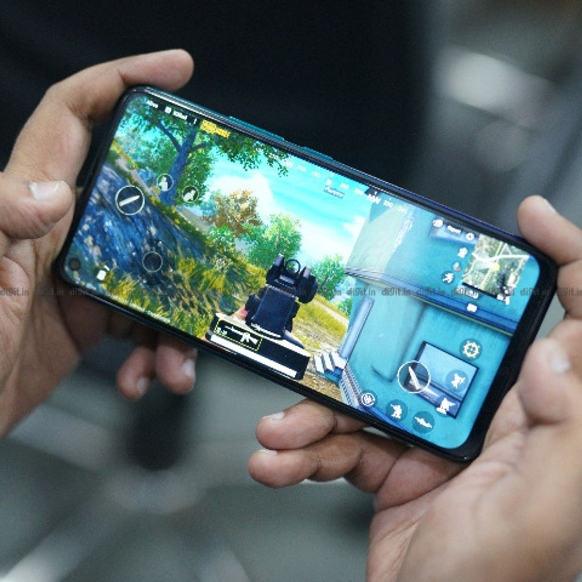 5 best smartphones under Rs 20,000 to play PUBG Mobile   Digit