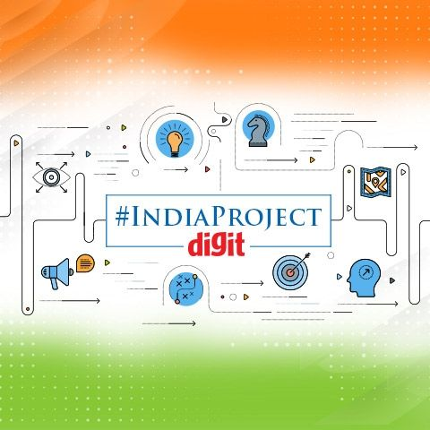 #IndiaProject