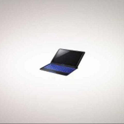 Samsung introduces tablet-laptop hybrid: the Sliding PC 7 series