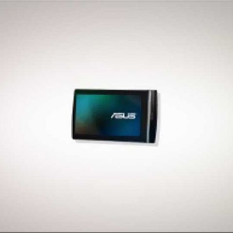 Asus introduces four new tablets at CES, three Android Honeycomb and one Windows 7