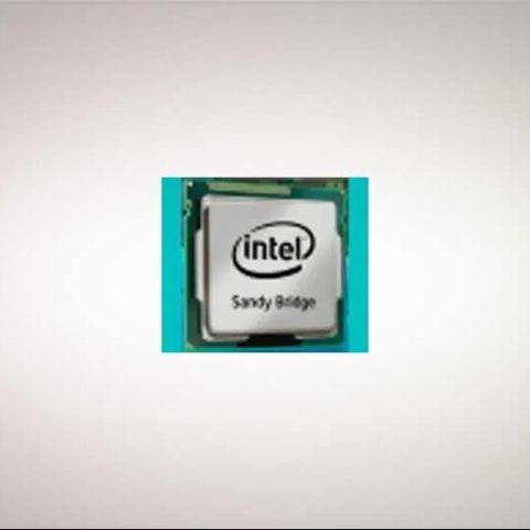 """Intel Sandy Bridge microarchitecture - 29 new CPUs with """"visibly smarter performance"""""""