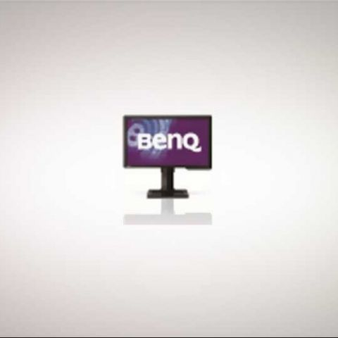 World's first 3D LED gaming monitor - BenQ's XL2410T sneaks into the Indian market