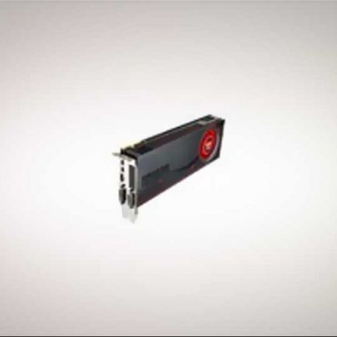 AMD Radeon HD 6900M Series Display Driver for Windows