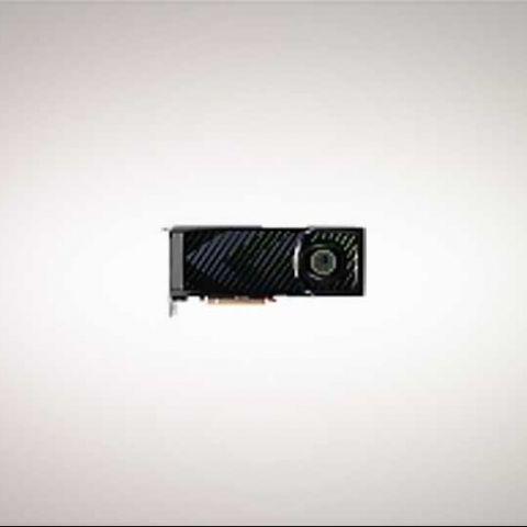 Nvidia launches its latest Fermi GPU, the GF110 derivative - GTX 570 [update: price]