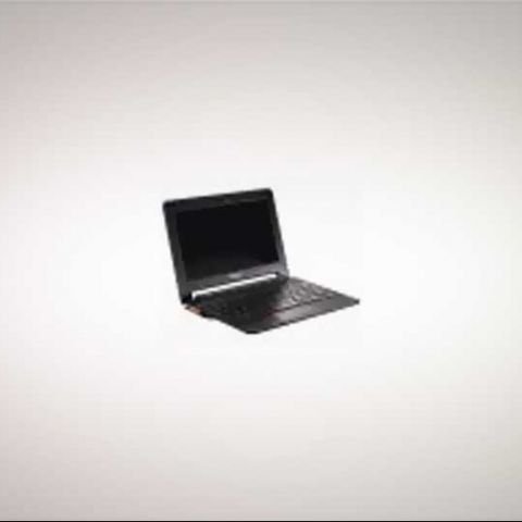 Toshiba's Android 2.1 netbook - AC100 Smart Companion - lands in India for Rs. 18,721