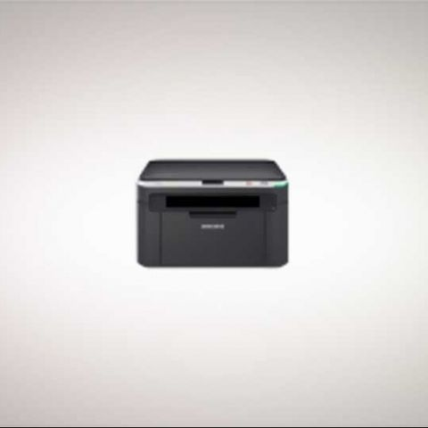 Samsung launches 'world's smallest multi-functional laser printer' in India