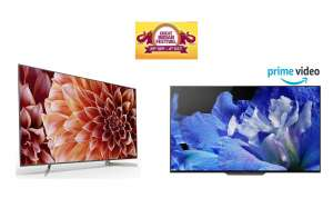 Amazon Great Indian Festival Sale: Top TV deals to check out