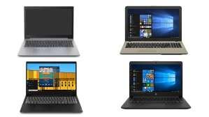 Amazon Great Indian Festival Sale: Best budget laptop deals