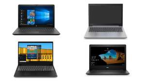 Amazon Great Indian Festival: Best Mainstream Laptop deals