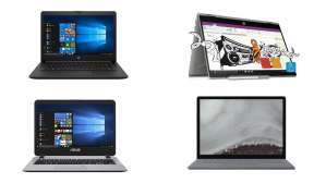 Amazon Great Indian Festival: Best Thin and Light Laptop deals
