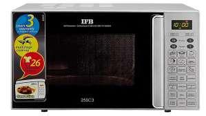 Amazon Great Indian Festival Sale: Best 25 L Convection Microwave Oven Deals