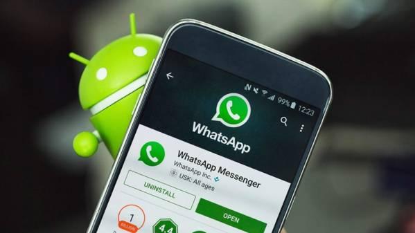 WhatsApp �...ಪ್ಡೇಟ್ 2019: ನೀವು...