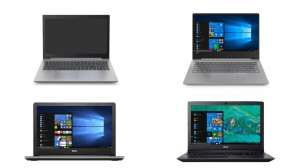 Top budget laptop deals this Amazon Great Indian Festival sale