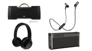 Top deals on audio products this Amazon Great Indian Festival sale