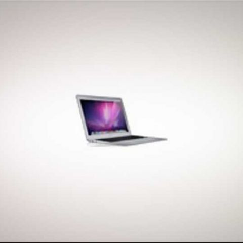 Back to the Mac: Jobs unveils Mac OS X 10.7 Lion, new MacBook Air, and Mac App Store