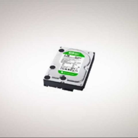 Western Digital releases 2.5TB and 3TB internal hard drives in India