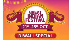 Amazon Great Indian Festival Diwali Special Sale: Best smartphone deals