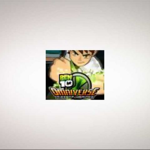 Cartoon Network launches its second MMO game - Ben 10 Omniverse