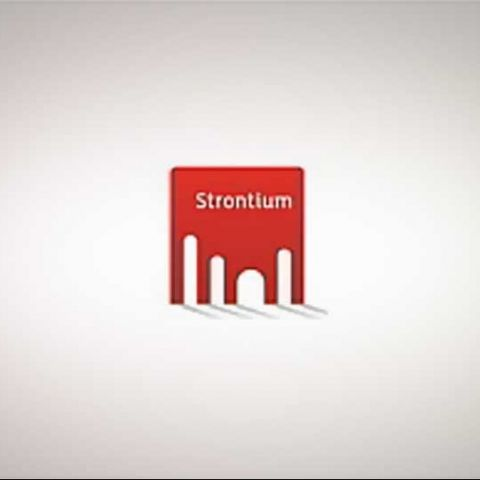 Strontium SMS Star Contest - your chance to win a Chevrolet Beat, iPhone, and more