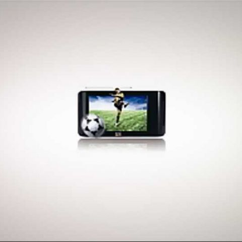 ViewSonic to show off 3D camcorder, camera, photo-frame, and handheld TV at IFA 2010