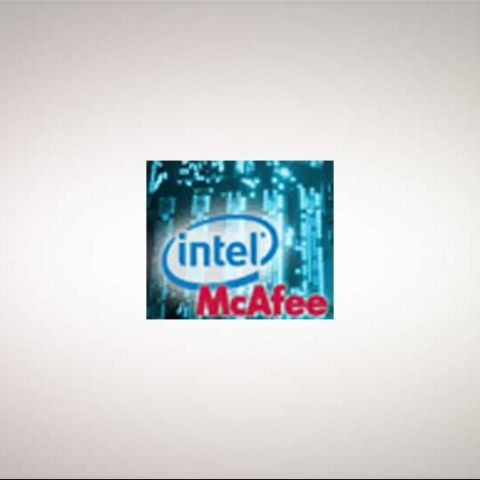 Chip giant Intel acquired McAfee for $7.68 Billion