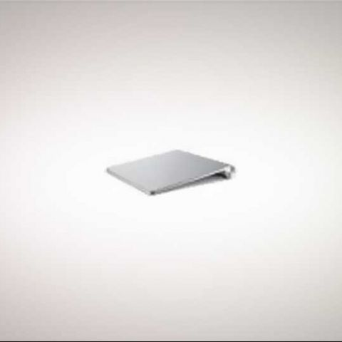Apple gives its desktop users another multi-touch option, the Apple Magic Trackpad