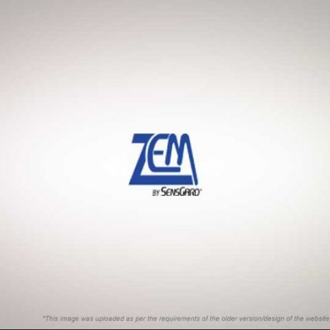 ZEM headphones to cancel up to 37dB background noise without additional electronics!