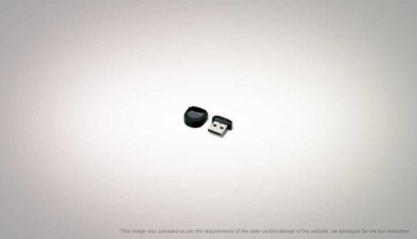 Buffalo Technology's super-compact USB flash drives come to India, starting Rs. 700