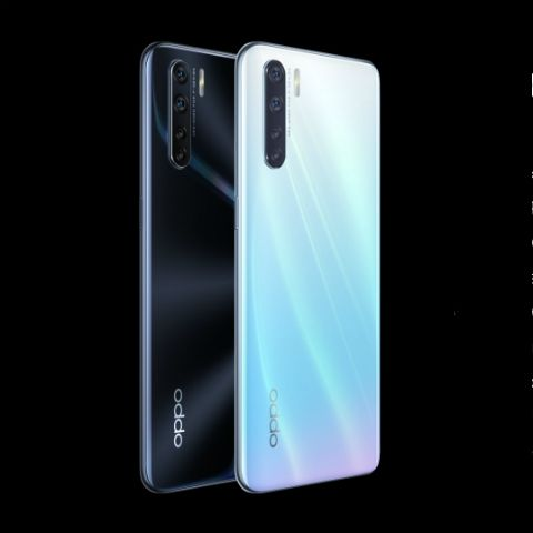 Oppo F15 with 6.4-inch AMOLED display, Mediatek Helio P70 launched in India at Rs 19,990