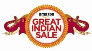 Amazon Great Indian Festival Sale : Best TV Deals