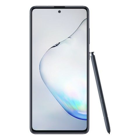 Samsung Galaxy Note10 Lite launched in India at starting price of Rs 38,999