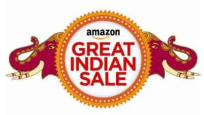 Amazon Great Indian Festive Sale - Best Deals on Electronics