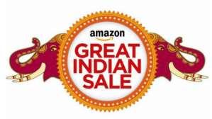 Amazon Great Indian Festive Sale - Best Deals on TVs