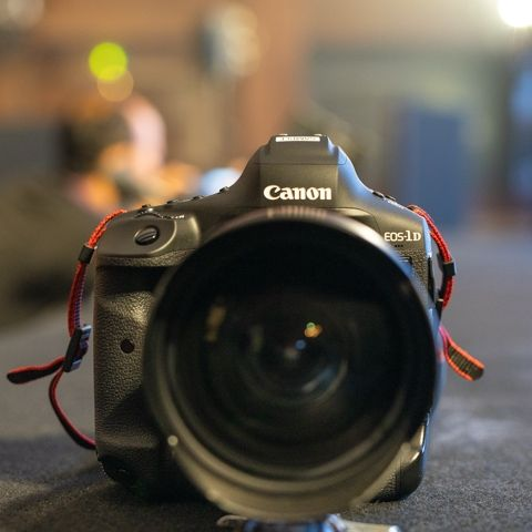 Canon 1D X MarkIII launched in India, can shoot RAW video and HDR photos in-camera