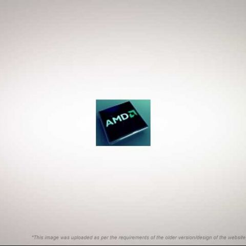 AMD launches 5 new energy processors for ultrathin notebooks