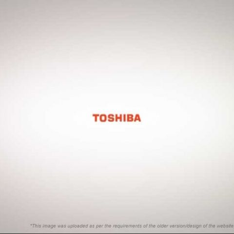 Toshiba shows off its multi-parallax 21-inch 3D HDTV that does not require headgear