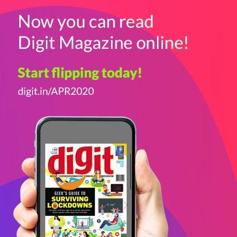 Read the digital version of April 2020 Digit, FastTrack, SKOAR! and dmystify today!