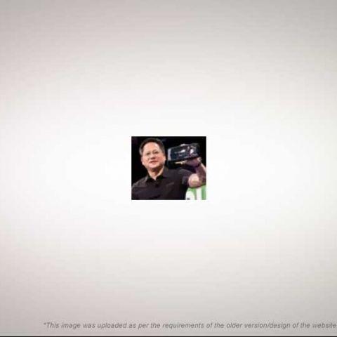Nvidia introduces next-generation graphics chip: 'Fermi'
