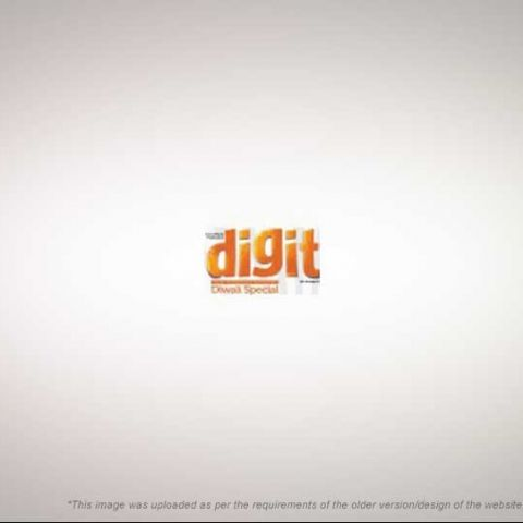 Digit October 2009 Special Issue; introducing Digit TV