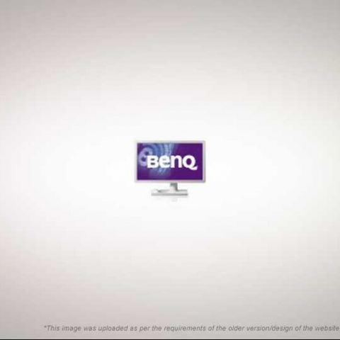 BenQ launches 22-inch and 24-inch widescreen LED monitors in India