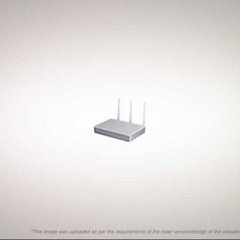 Asus launches RT-N16 wireless router in India
