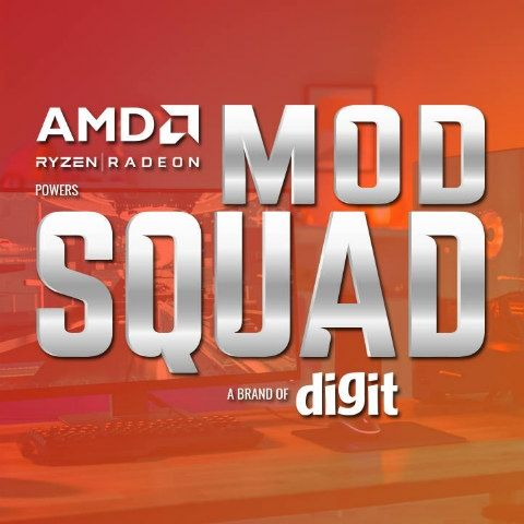 Digit MOD Squad Contest: Flex your AMD PC build and win cool prizes