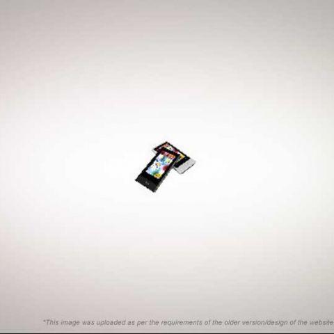 Samsung Yepp YP-P3