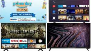 Amazon Prime Day 2020 Sale: Best deals on 32-inch TVs