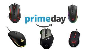 Amazon Prime Day 2020 Sales: Best deals on budget gaming mice