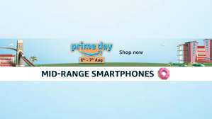 Amazon Prime Day 2020 Sale: Best deals and offers on mid-range smartphones