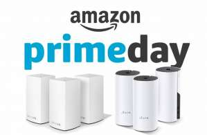 Best deals on Wi-Fi mesh routers during Amazon Prime Day sale