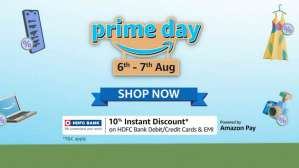 Amazon Prime Day 2020 Sale: Best Deals on Wearables