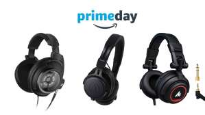Amazon Prime Day Sale: Best wired headphones offers and deals