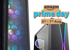 Best deals on Mid-Tower PC cases during Amazon Prime Day sale